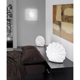 Axo Light Muse LT G Lampada Tavolo Bianco