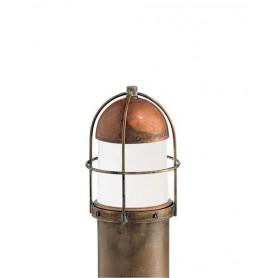 Il Fanale Garden 245.21 Lampada Terra Bassa Esterno 2 Colori