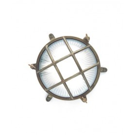 Il Fanale Marina 247.18 Lampada Parete/Soffitto Rustico Esterno