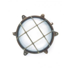 Il Fanale Marina 247.19 Lampada Parete/Soffitto Rustico Esterno