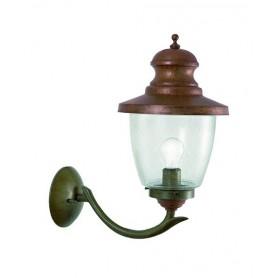Il Fanale Venezia 248.06 Lampada Parete Esterno 2 Colori