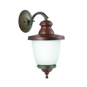 Il Fanale Venezia 248.09 Lampada Parete Esterno 2 Colori