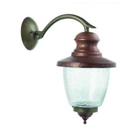 Il Fanale Venezia 248.10 Lampada Parete Esterno 2 Colori