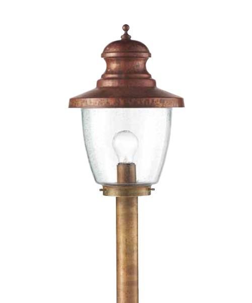Il Fanale Venezia 248.11 Lampada Terra Bassa Esterno 2 Colori