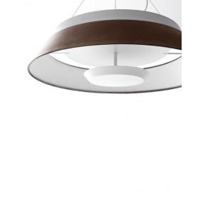 Torremato Eden 80 Lampadario LED 46W (5000K) 3 Colori