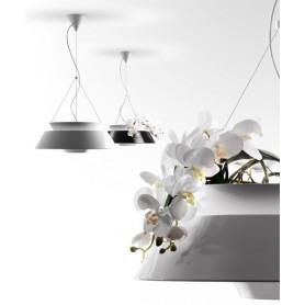 Torremato Eden 80 Lampadario LED 60W (5000K) 3 Colori