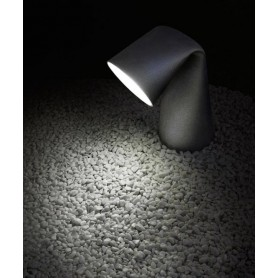 Torremato Keirei Lampada Terra Esterno 2 Colori R.E