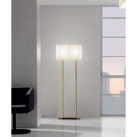 Axo Light Clavius PT Lampada Terra 4 Colori