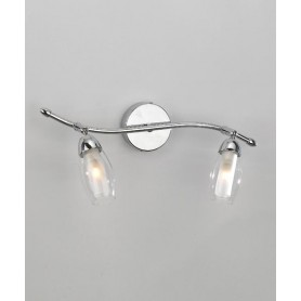 Toplight Feeling 1011/F2 Lampada Parete