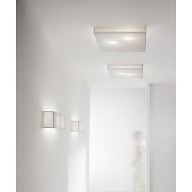 Axo Light Clavius AP 30 Lampada Parete 4 Colori R.E
