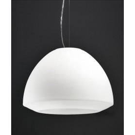 Axo Light Kudlik 50 Lampada Sospensione Vetro Soffiato