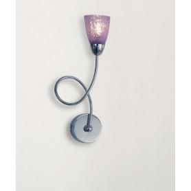 Toplight Feeling Net 1011/A1 Lampada Parete 4 Colori