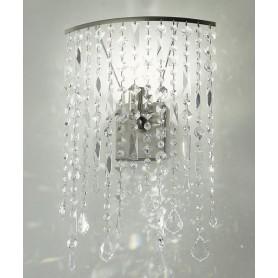 Axo Light Marylin Applique Lampada Parete 2 Colori