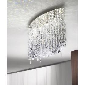 Axo Light Marylin PL12 Lampada Soffitto 2 Colori