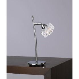 Toplight Metropolitan 1047/P-G Lampada Tavolo