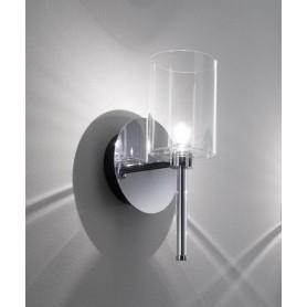 Axo Light Spillray AP Lampada Parete 4 Colori