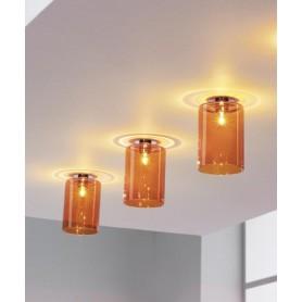 Axo Light Spillray PL PI Lampada Soffitto 4 Colori