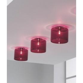 Axo Light Spillray PL GI Lampada Soffitto 4 Colori