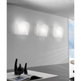 Axo Light Stormy PL100 Lampada Parete/Soffitto 2 Colori