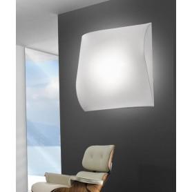 Axo Light Stormy PL100 Lampada Parete/Soffitto 2 Colori R.E