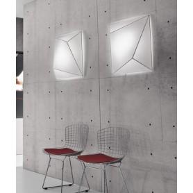 Axo Light Ukiyo PL P Lampada Parete/Soffitto 3 Colori