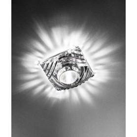 Axo Light Crystal Spotlight Mencar Faretto da Incasso