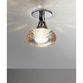 Axo Light Fairy PL I Lampada Soffitto da Incasso 3 Colori LED