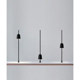 Luceplan Ascent Lampada Tavolo con Perno LED