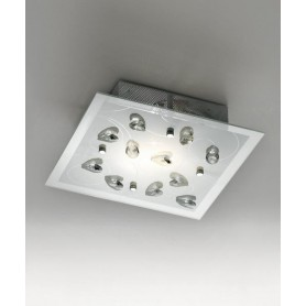 ILLUMINANDO Petali 30 Lampada Parete/Soffitto