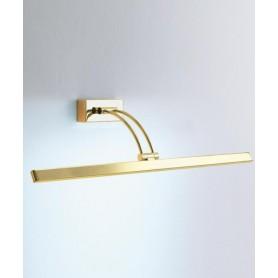 ILLUMINANDO Dali' G Lampada Parete 2 Colori LED