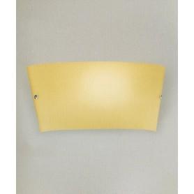 ILLUMINANDO Giove AP G 226 Lampada Parete 2 Colori R.E