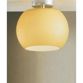 ILLUMINANDO Globo PL 35 Lampada Soffitto 2 Colori