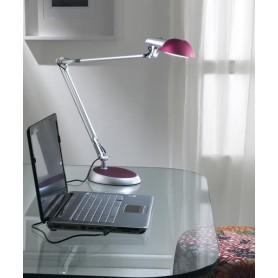 ILLUMINANDO Lucky LU Lampada Tavolo 3 Colori LED