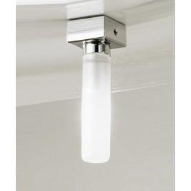 ILLUMINANDO Rugiada 1 IP40 Lampada Parete/Soffitto 1 Luce