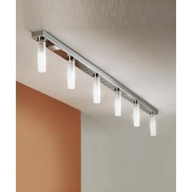 ILLUMINANDO Rugiada 6 IP40 Lampada Parete/Soffitto 6 Luci