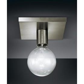 ILLUMINANDO Semplice G Lampada Parete/Soffitto 3 Colori