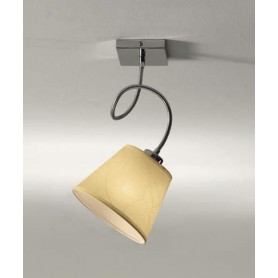 ILLUMINANDO Soft PL 1 Lampada Parete/Soffitto 1 Luce