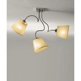 ILLUMINANDO Soft PL 3 Lampada Parete/Soffitto 3 Luci