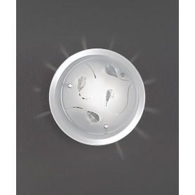 PERENZ 5986 Lampada da Parete/Soffitto