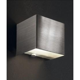 ILLUMINANDO Cubetto Lampada Parete 3 Colori