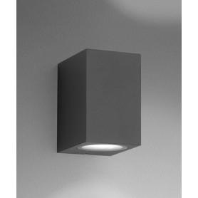 PERENZ 5906 Lampada da Parete per Esterno Led 2 Colori