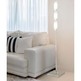 FABAS Roxie 3300-10-178 Lampada Moderna da Terra a LED 24w