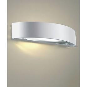 Sikrea Unica 30 Lampada da Parete 3 Colori Led
