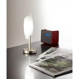 FABAS Roxie 3300-30-178 Lampada Moderna da Tavolo a LED 8w