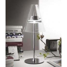 Micron Capri M3004 Lampada Tavolo LED 2 Colori