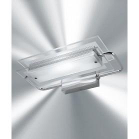 Micron New Duetto M2013 Lampada Parete/Soffitto 2 Colori