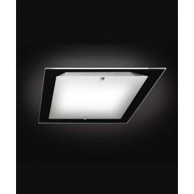 Micron New Duetto M4548 Lampada Soffitto/Parete R.E