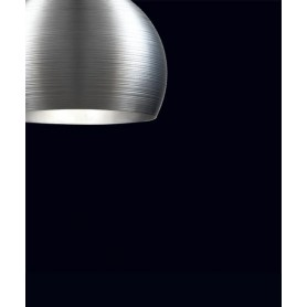 Micron Pandora 3/4 Lampadario Ø 35cm. 3 Colori LED
