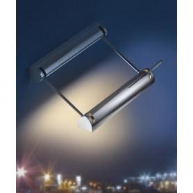 Micron Prof M2246 Lampada Parete 2 Colori
