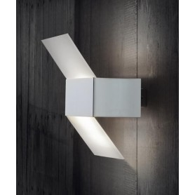 Micron Citybis M2881 Lampada Parete 3 Colori